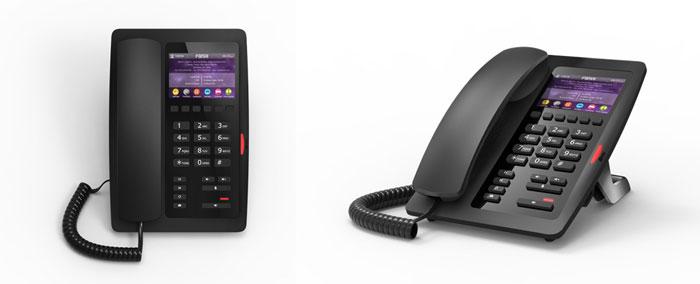 Thiết bị của hệ thống tổng đài điện thoại nội bộ