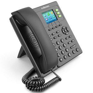 Điện thoại để bàn IP Wifi Flyingvoice FIP11C