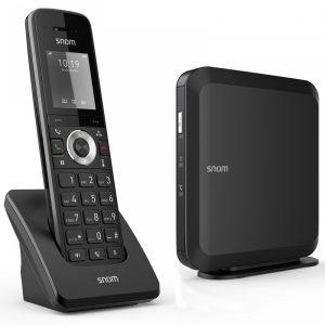 Điện thoại không dây Snom M215 SC