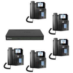 Cách chọn đúng điện thoại VoIP