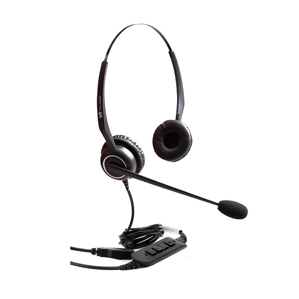 Tai nghe call center VT5009 UNC-D