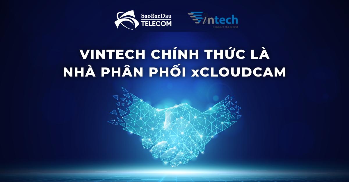 Sao Bắc Đẩu Telecom và Vintech Việt Nam thoả thuận hợp tác