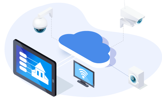 xcloudcam- giải pháp lưu trữ
