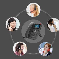 Hệ thống điện thoại PBX là gì?