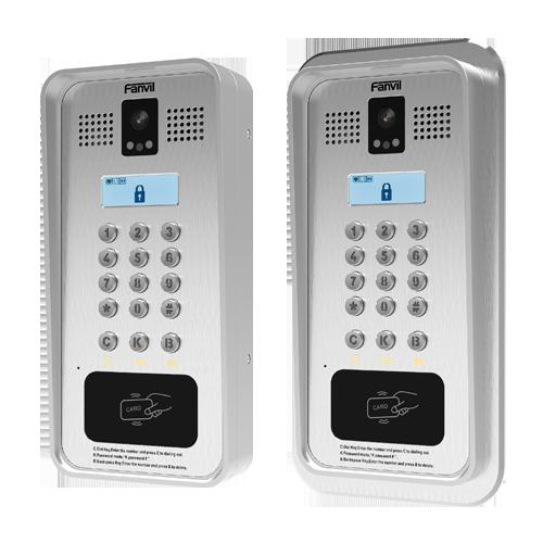 Điện thoại Fanvil i33VF SIP
