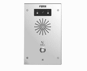 Chuông cửa màn hình Fanvil i16S/i16VS