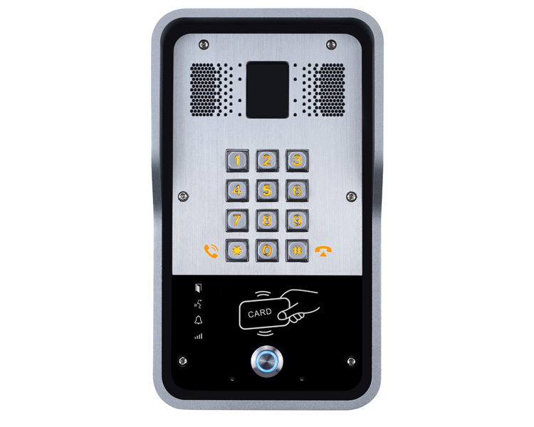 Fanvil i23S IP Video Intercom