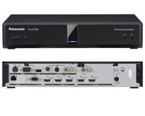 Panasonic KX-VC2000 - Hệ thống hội nghị truyền hình HD