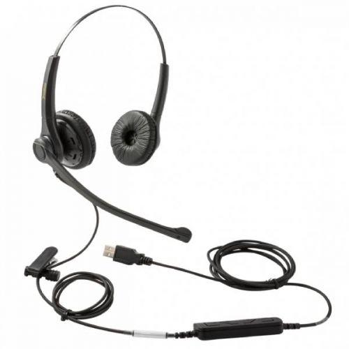 Tai nghe USB FreeMate DH037B