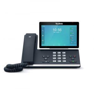 Yealink SIP-T58A - điện thoại ip video thông minh.